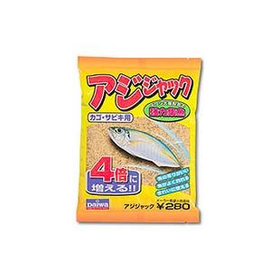 ダイワ(Daiwa) アジジャック 07001480 エサ