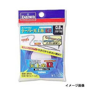 ダイワ(Daiwa) スペクトロンテーパー天上糸KR 07104667 天糸
