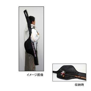 ダイワ(Daiwa) ポータブルロッドケース140R(A) ブラック