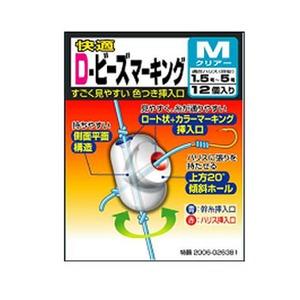 ダイワ(Daiwa) 快適D-ビーズマーキング 7107792 仕掛け