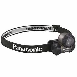 パナソニック(Panasonic) リチウムLEDマイクロヘッドランプ BF-264BP BF-264BP