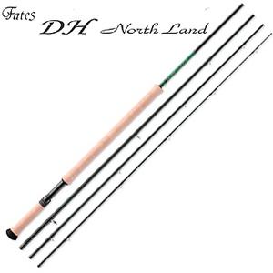 テンリュウ(天龍) フェイテス DH1304-#10NL ダブルハンド(スペイ)