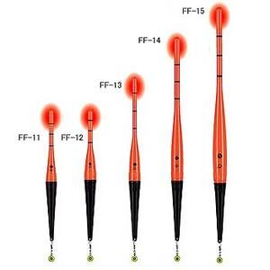 冨士灯器 超高輝度電子ウキ FF-12 22012