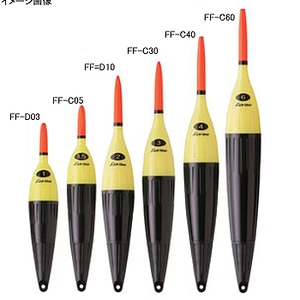 冨士灯器 超高輝度 電子ウキ FF-C20 24553