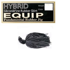 プロズファクトリー EQUIP HYBRID(エキップ ハイブリッド) 1/2oz FS101ブラック
