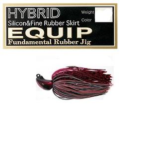 プロズファクトリー EQUIP HYBRID(エキップ ハイブリッド) 3/8oz FS102ザリガニ