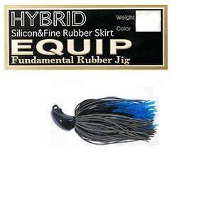 プロズファクトリー EQUIP HYBRID(エキップ ハイブリッド) 1/4oz FS103ブルークロー