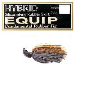 プロズファクトリー EQUIP HYBRID(エキップ ハイブリッド) 3/8oz FS105コパー