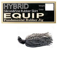 プロズファクトリー EQUIP HYBRID(エキップ ハイブリッド) 3/8oz FS106グローヤブカ