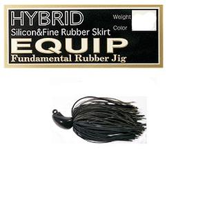 プロズファクトリー EQUIP HYBRID(エキップ ハイブリッド) 1/2oz FS107黒虫