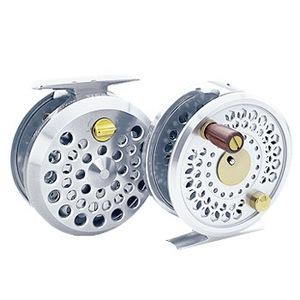 TICA(ティカ) FISHMASTER S105RS シルバー