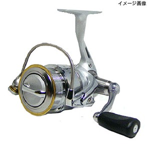 ダイワ(Daiwa) 07ルビアス 2506