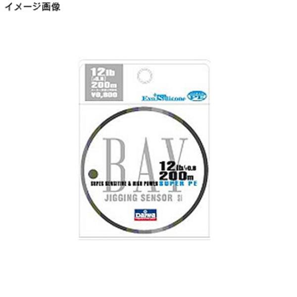 ダイワ(Daiwa) ベイジギングセンサー+Si 200m 4633312 ジギング用PEライン