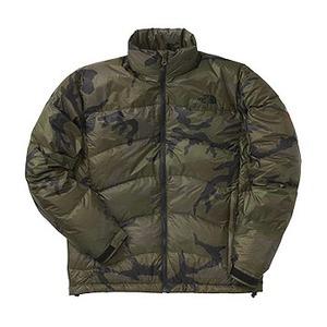 THE NORTH FACE(ザ・ノースフェイス) ACONCAGUA Jacket(アコンカグア ジャケット) ND18701