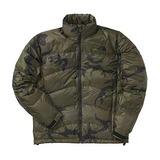 THE NORTH FACE(ザ・ノースフェイス) ACONCAGUA Jacket(アコンカグア ジャケット) ND18701 メンズダウン・化繊ジャケット
