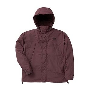 THE NORTH FACE(ザ・ノースフェイス) NP11718 Frontiers Parka NP11718 メンズ防水性ハードシェル