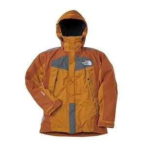 【送料無料】THE NORTH FACE(ザ・ノースフェイス) Proshell Mountain Guide Jacket(プロシェルマウンテンガイドジャケット) S IO(イグニッションオレンジ) NP15703