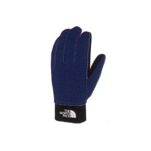 THE NORTH FACE(ザ・ノースフェイス) Stretch Iron Glove NN86713 アウターグローブ(アウトドア)