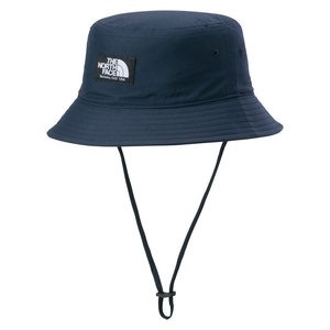 THE NORTH FACE(ザ・ノースフェイス) K CAMP SIDE HAT(キャンプサイドハット キッズ) NNJ01803 ハット(ジュニア・キッズ・ベビー)