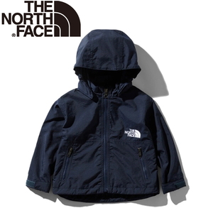 THE NORTH FACE(ザ・ノースフェイス) COMPACT JACKET(コンパクト ジャケット) BABY'S NPB21810