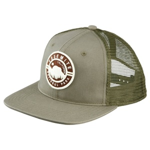 THE NORTH FACE(ザ・ノースフェイス) MESSAGE MESH CAP NN01631