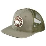 MESSAGE MESH CAP フリー FL(フォーリーフクローバー)