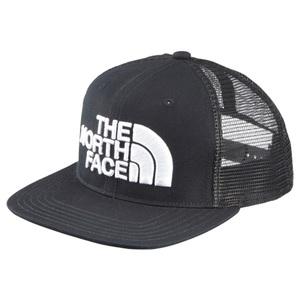 THE NORTH FACE(ザ・ノースフェイス) MESSAGE MESH CAP NN01631 キャップ(メンズ&男女兼用)