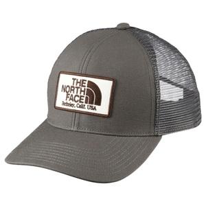 THE NORTH FACE(ザ・ノースフェイス) TRUCKER MESH CAP(トラッカーメッシュキャップ) NN01717
