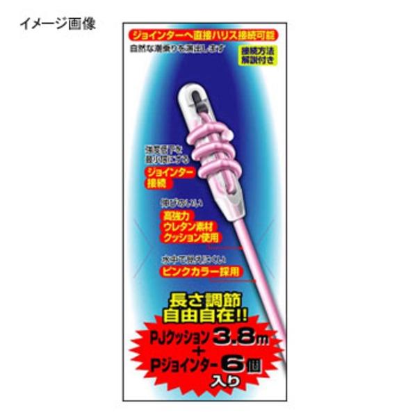 ダイワ(Daiwa) PJ クッションシステム 07107984 仕掛け