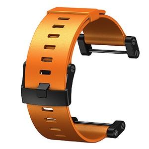 SUUNTO(スント) コア ウレタンストラップフラットオレンジ SS013339000 リペアパーツ