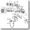 ダイワ(Daiwa) パーツ:セルテート 2004 フィネスカスタム :ローラーボールベアリング CRBB No026