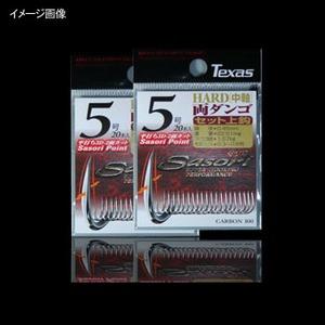 ラインシステム HARD 両ダンゴ 6号 シルバー(白) SH0-006