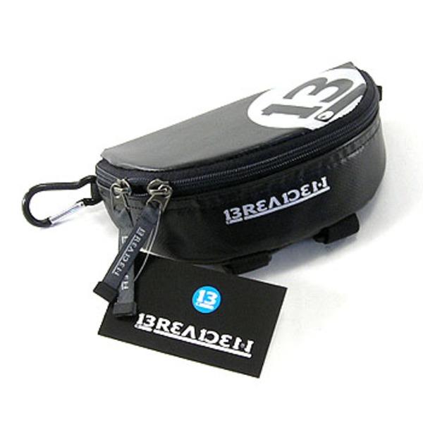 ブリーデン(BREADEN) セミハードサングラスケース ケース