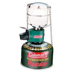 Coleman(コールマン) フロンティア PZランタン