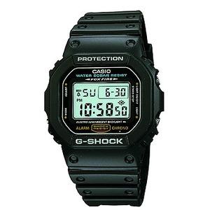 【送料無料】G-SHOCK(ジーショック) 【国内正規品】DW-5600E-1