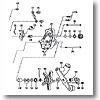パーツ:タナセンサー S200DX早技 ラインストッパー No037