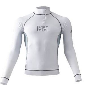 HELLY HANSEN(ヘリーハンセン) HH88101 へリーラッシュ HH88101 メンズ&男女兼用ラッシュガード