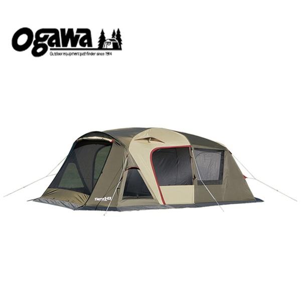 ogawa(キャンパルジャパン) ティエラ5EX 2766 ツールームテント