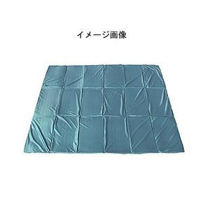 ogawa(小川キャンパル) グランドマット2828 3843 テントインナーマット