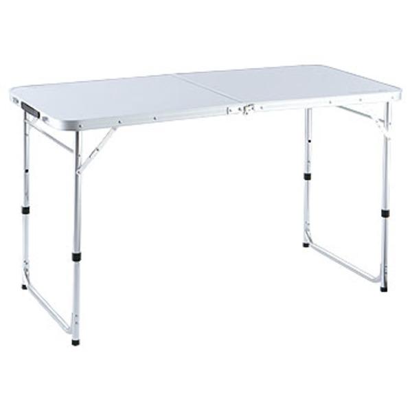 ロゴス(LOGOS) アルクリーンテーブル1260 73021531 キャンプテーブル