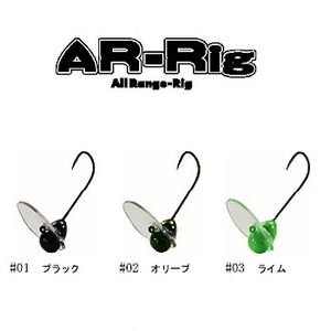スミス(SMITH LTD) AR−R..