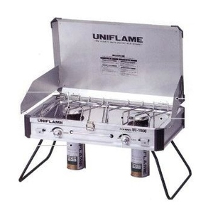 ユニフレーム(UNIFLAME)ツインバーナー US-1900