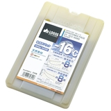 ロゴス(LOGOS) 氷点下パックGT-16℃・ハード900g 81660613 保冷剤