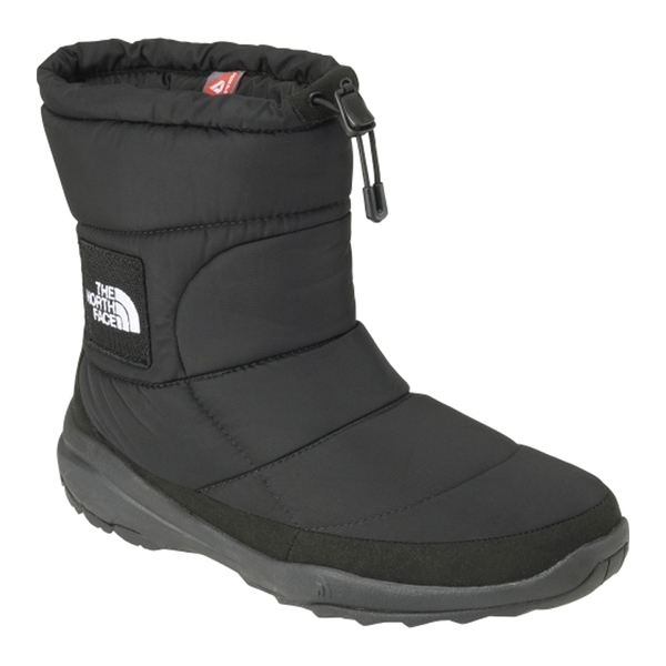 THE NORTH FACE(ザ・ノースフェイス) NUPTSE BOOTIE WP V LOGOWAR NF51784 ウィンターブーツ