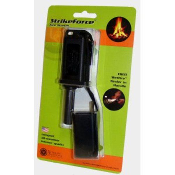 Ultimate Survival(アルティメイト サバイバル) ストライクフォース ファイヤースターター 00012157 その他便利小物