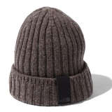 THE NORTH FACE(ザ・ノースフェイス) RADIAL WOOL BEANIE NN41719 防寒ニット・キャップ・ハット(男女兼用)
