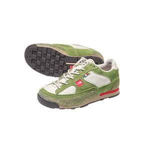 THE NORTH FACE(ザ・ノースフェイス) Youth Mountain Sneaker Boy's&Girl's NFJ70875