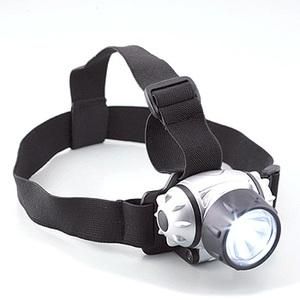 BUNDOK(バンドック) LEDヘッドランプ 1 BD-284