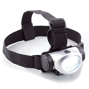 BUNDOK(バンドック) LEDヘッドランプ 8 BD-285