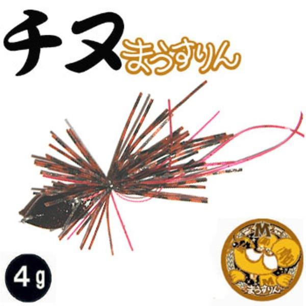 DAMIKI JAPAN(ダミキジャパン) チヌまうすりん チヌ用ルアー